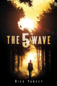 The 5th Wave's chilling jacket.