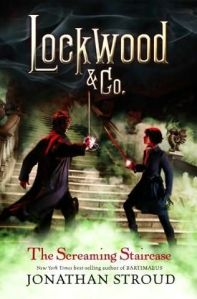 The US Jacket for book 1