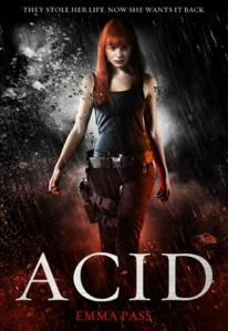 ACID is superb. If you like action and mystery, give it a go.